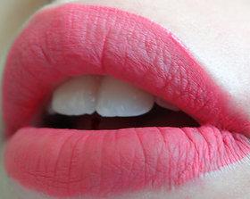 MALIAO  Matte Me Lipstick-Pink
