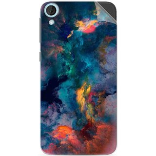 Snooky Printed iphone background Pvc Vinyl Mobile Skin Sticker For HTC Desire 820