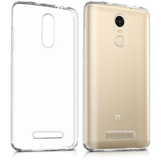 Redmi 5 Transparent Cover Full Body Protection