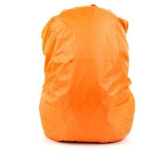 Rain / Dust Cover (Orange) for Backpacks (1 Pc.)