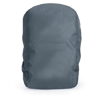 Takson Sales Grey  Rain/Dust Cover for Backpacks