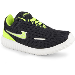 Smartwood lace up Navy running sport shoes for men