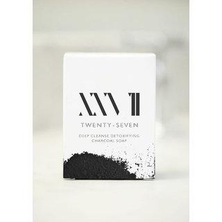 Deep Cleanse Detoxifying Charcoal Soap