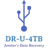 Data Recovery Service for Single USB External Hard Drive (Up to 4 TB)