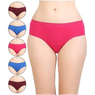 Night Anzel Cotton Brief Multicolor