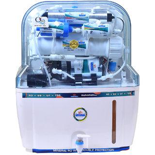 Sinora Hotline Swift + Water Purifier