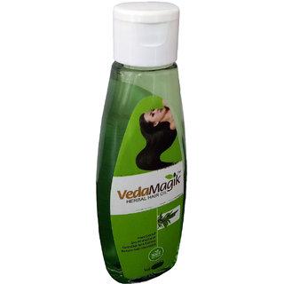 Vedamagik- Herbal Hair oil-100ml