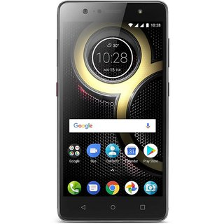 Lenovo K8 Note  Venom Black, 64  GB    4  GB RAM