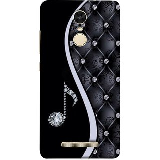 PRINTHUNK PREMIUM QUALITY PRINTED BACK CASE COVER FOR MICROMAX CANVAS INFINITY DESIGN6061