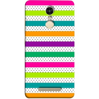 PRINTHUNK PREMIUM QUALITY PRINTED BACK CASE COVER FOR MICROMAX CANVAS INFINITY DESIGN6065