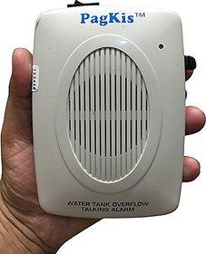 Water Tank Over Flow Alert Alarm Sound System - Overflow Bell