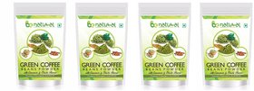 Be Natural Organic Green Coffee Beans Flavored Powder F