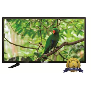 Nacson NS2616 60 cm   24   HD Ready  HDR  LED Television With 3 Year Warranty