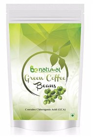 Pure Organic Green Coffee Beans By Be Natural , Decaffe - 138789194