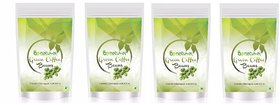 Pure Organic Green Coffee Beans By Be Natural , Decaffe - 138789312