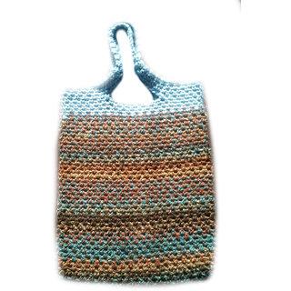 ChoosePick Crochet Handmade Bags for Women/Girls 54