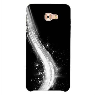 Printgasm Samsung Galaxy C9 Pro printed back hard cover/case,  Matte finish, premium 3D printed, designer case