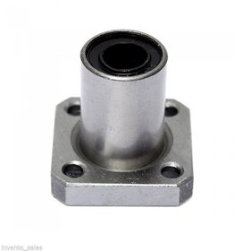 2pcs LMK8UU 8mm Rod Linear Ball Bearing For 3D Printer/CNC/Robotic/DIY Projects