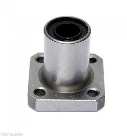 2pcs LMK12UU 12mm Rod Linear Ball Bearing For 3D Printer/CNC/Robotic/DIY Project