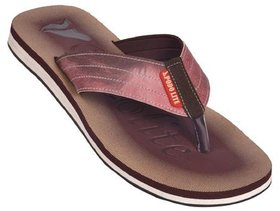 Podolite Flexiable Flip Flop And House Slippers For Men