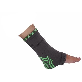 S.M Athelatic Ankle Support Ultima 3D (1Pcs) Lareg