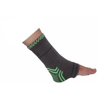 S.M Athelatic Ankle Support Ultima 3D Pair (2Pcs) Medium