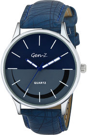Gen-Z Premium Quality Slim Watch For Men GENZ-SN-SLIM-0