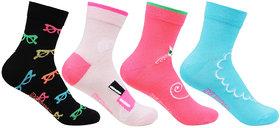 Bonjour Girls Bold Ankle Socks