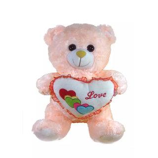 OH BABY Happy Birthday Soft Toy Teddy Bear Pink - 30.48 cm (12 Inch) TEDDY BEAR SE-ST-211