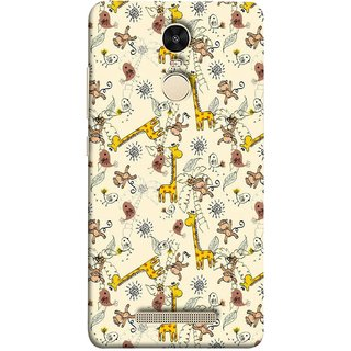 PRINTHUNK PREMIUM QUALITY PRINTED BACK CASE COVER FOR MICROMAX CANVAS INFINITY DESIGN6072