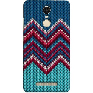 PRINTHUNK PREMIUM QUALITY PRINTED BACK CASE COVER FOR MICROMAX CANVAS INFINITY DESIGN6076