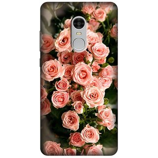 Redmi Note 4 Back Cover/Soft Back Cover/Designer Back Cover/Silicone Back Cover/Printed Silicone Back Cover For Redmi Note 4