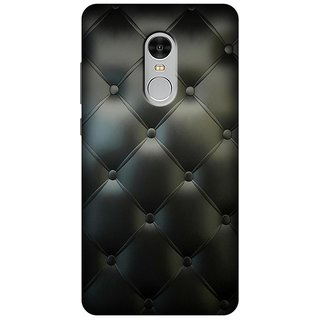 Designer Phone Back Case Cover (Soft Silicon) For Redmi Note 4