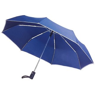 Plain Multicolor Assorted Umbrella (3FC-002)