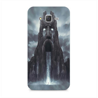 Printgasm Samsung Galaxy On7 printed back hard cover/case,  Matte finish, premium 3D printed, designer case