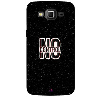 Snooky Printed 1066,No Control Mobile Back Cover of Samsung Galaxy Grand 2 - Multi