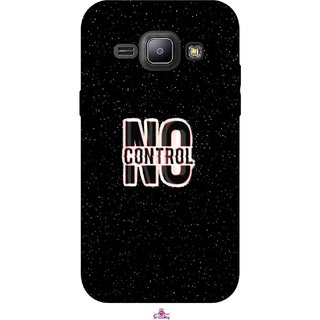 Snooky Printed 1066,No Control Mobile Back Cover of Samsung Galaxy J1 - Multi