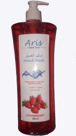 Aris Strawberry Hand Wash