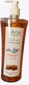Aris Sandalwood Hand Wash