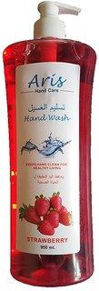 Aris Strawberry Hand Wash