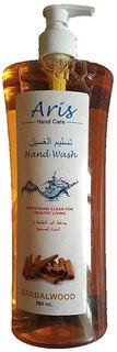 Aris Sandalwood Hand Wash