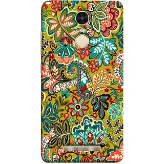 PRINTHUNK PREMIUM QUALITY PRINTED BACK CASE COVER FOR MICROMAX CANVAS INFINITY DESIGN6083