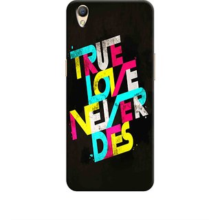 Digimate Latest Design High Quality Printed Hard Back Case Cover For Oppo A37