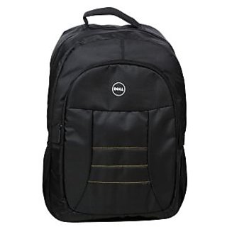 5ca3b0f37fb9 Buy Dell Black Solid Laptop Bags Online - Get 75% Off