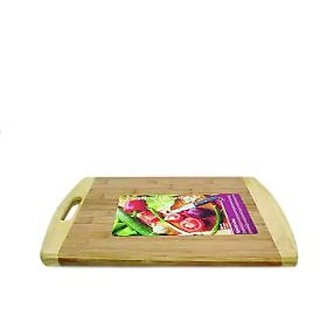kudos Wooden Chopping Cutting Board (38X28)