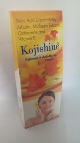 kojishine skin fairness cream pack of 2