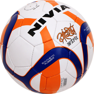 NIVIA ANTRIX FOOTBALL SIZE 5 (FIFA PRO)