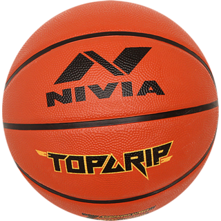 Nivia Top Grip Rubberized Basketball Size-7