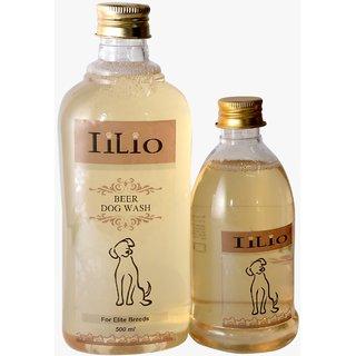 iiLio BEER ELITE DOGWASH