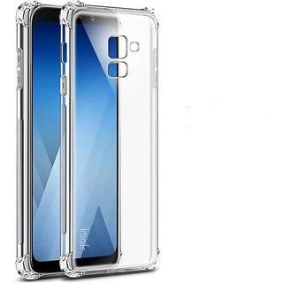 Samsung Galaxy J6 (2018) Transparent Cover Standard Quality